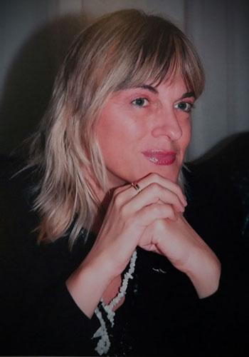 Tatjana Milenkovic bloger